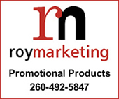 Roy Marketing Promotional Products