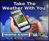 WANE-TV Weather App - Download Today