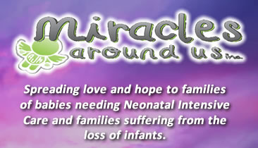 Miracles Around Us